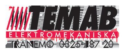 Tranemo Elektromekaniska Verkstad AB